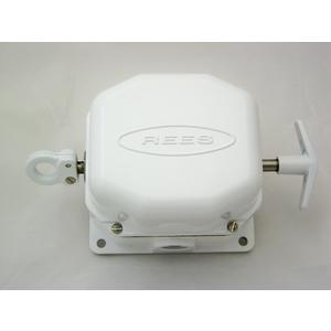 Interruttore a cavo REES 04944-920, bianco | AX3LAZ