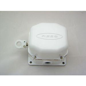 Interruttore a cavo REES 04944-950, bianco, automatico | AX3LBA