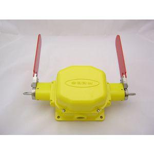 Interruttore a cavo REES 04954-202, indicatore della bandierina laterale del bot, No + nc | AX3LCD