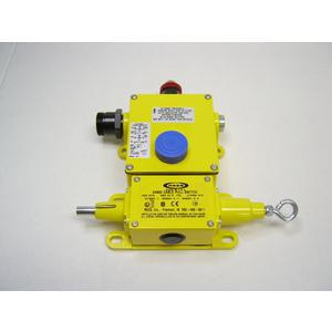 REES 04962-102 Rope Operated Switch, Broken Cable Detection, Right Pull | AX3LDM