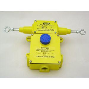 Interruttore a cavo REES 04964-204, bidirezionale | AX3LDU