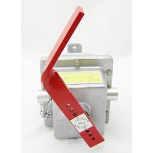 Interruttore antideflagrante REES 04965-000, cavo lento | AX3LDV