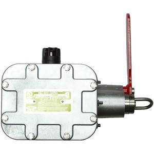 Interruttore antideflagrante REES 04967-112, indicatore di stato destro | AX3LEB