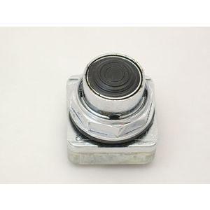 REES 40001-001 Pulsante, stantuffo, nero   AX3LPW