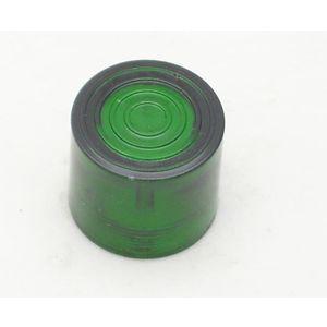REES 40070-003 Lente per luce pilota, verde | AX3LQR