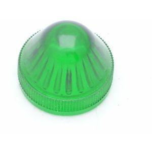 REES 40431-003 Lente per luce pilota, standard, verde | AX3LRY