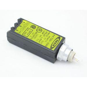 Mini lampada spia REES 44700-090, 24 V CC | AX3LUX