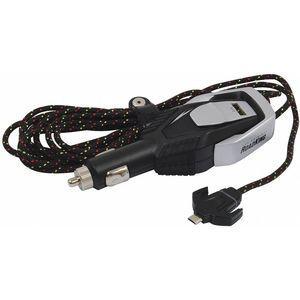 ROADKING RKHD3MICRO Power Adapter, Portable, Capacity 12V | CD2WQX 52YG07