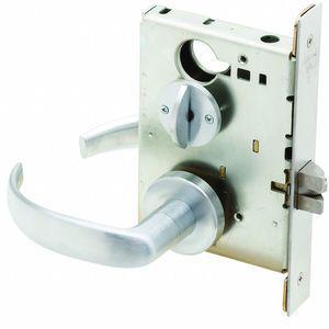 SCHLAGE ELECTRONICS L9040 17A 626 Lever Lockset, Mechanical | CD2UJJ 46TN35