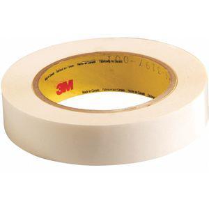 SCOTCH 681 UPVC Carton Sealing Tape, Rubber Adhesive, 13 mm x 66m, 72 Pk | CD2MGT 54EN29