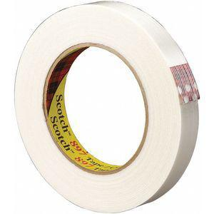 SCOTCH 926 13 mm x 16m Adhesive Transfer Tape, Kraft Paper Liner, 5.00 mil Thick, 72 Pk | CD2MHP 54EN72