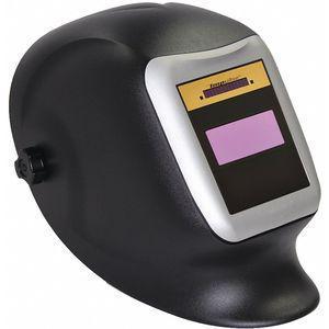 SELLSTROM S24401-602 Auto-Darkening Welding Helmet, 3.20 x 5.00 Inch Size   CD3WYE 53PZ29