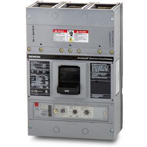 SIEMENS SJD69200G 볼트 온 회로 차단기 Sjd 200 Amp 600vac 3p 35kaic @ 480v | AG8VBD