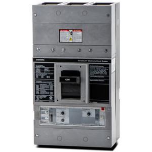 SIEMENS SHND69120A Bolt On Circuit Breaker Snd 1200 Amp 600vac 3p 65kaic @ 480v | AG8VAY