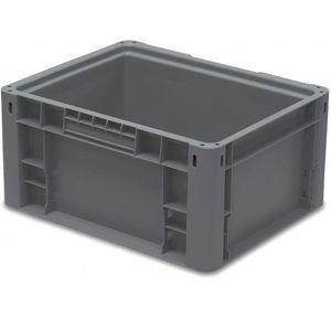 SCHAEFER | NF121507.ASGY3 | CD2HVJ | 54LW59 | Straight Wall Container