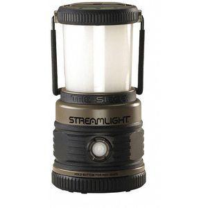 STREAMLIGHT 44931A Lantern, LED, Plastic, Maximum Lumens Output 540, Tan, 7.25 Inch | CD2MRE 406D71