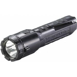 STREAMLIGHT 68753 LED Handheld Flashlight, Plastic, Maximum Lumens Output 245, Black | CD3WTU 49XG39