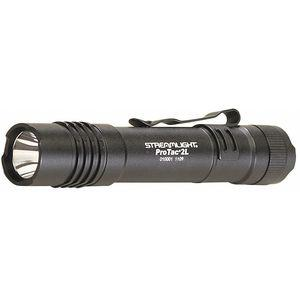 STREAMLIGHT 88031A LED Mini Flashlight, Aluminum, Maximum Lumens Output 350, Black, 4.77 Inch | CD3FVD 55TA14