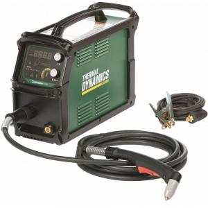 THERMAL DYNAMICS 1-5630-1 Plasma Cutter, Input Voltage 208/480V   CD2MKZ 54TA04