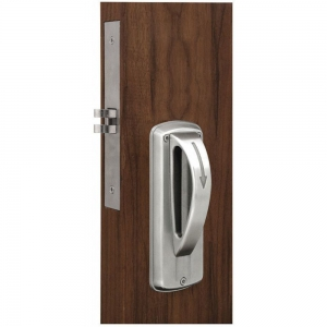 TOWNSTEEL MRX-A-46-630-LH Ligature Resistant Lock, Arch Lever | CD2WYY 456Z19