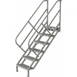 TRI-ARC | WISS106242 | CD2GDL | 420R85 | Stair Unit