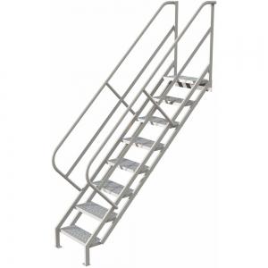 TRI-ARC | WISS108246 | CD2GDF | 420R80 | Stair Unit