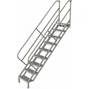 TRI-ARC | WISS109242 | CD2GDP | 420R88 | Stair Unit