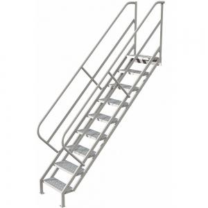 TRI-ARC | WISS109246 | CD2GDG | 420R81 | Stair Unit