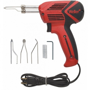 WELLER 9400PKS Soldering Iron Kit, Electric, 100 to 140W | CD3XLE 458T18