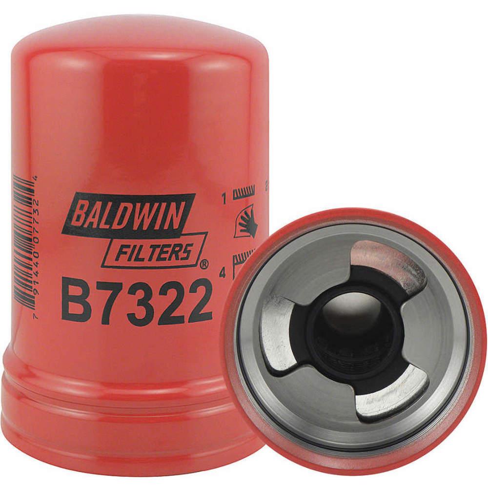 Baldwin B7328 Lube Spin-on Filter