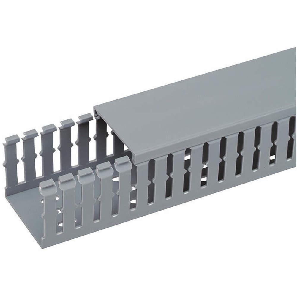Panduit F4X3LG6 | Wiring Duct - Raptor Supplies UK