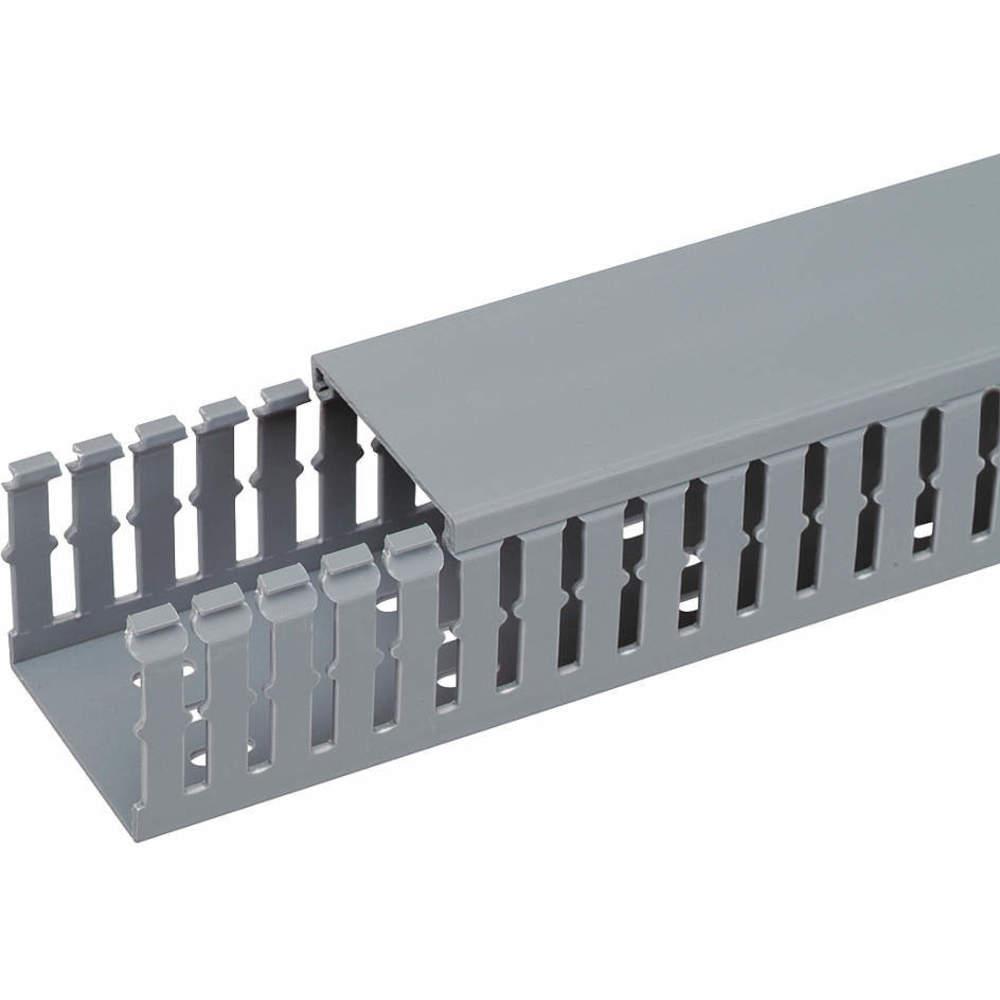 Panduit F3X3LG6   Wiring Duct - Raptor Supplies UK