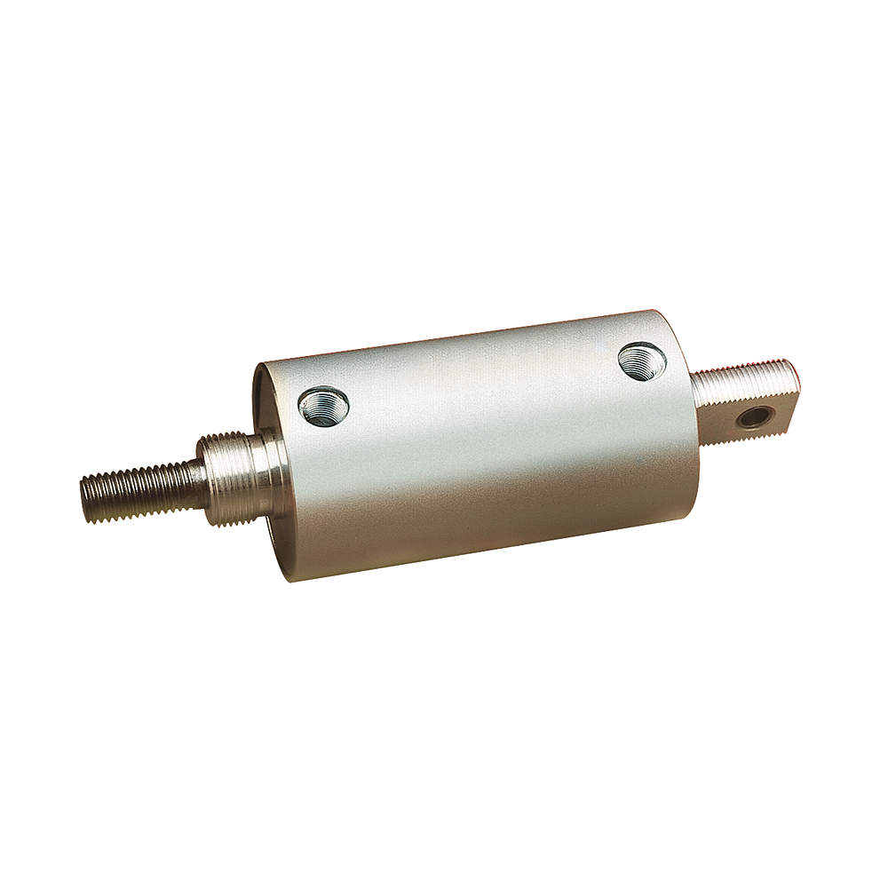 Speedaire 5vnl9 Air Cylinder Dbl Acting 13 6875 In Lgth