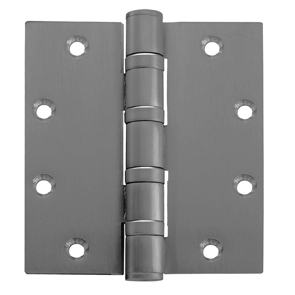 hinge door ironmongerydirect steel x hinges bearing browse ball stainless twin polished